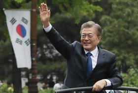 【韓国、反日政権誕生】慰安婦日韓合意を撤回か…在韓米軍撤退や中韓影響力拡大も