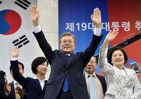 「米国の手先」韓国、北朝鮮も米国も相手にしていない…「反日」韓国大統領への誤解