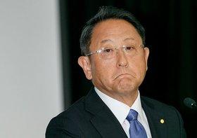 トヨタ社長が怯える、赤字転落→辞任シナリオ…致命的戦略ミスで急速に収益悪化