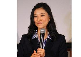 「キャスター」菊川怜、夫が隠し子疑惑&言論弾圧行為…『とくダネ!』降板か