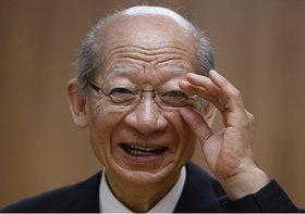 東芝と日本郵政の巨額減損の「戦犯」、西室泰三の飽くなき権力欲