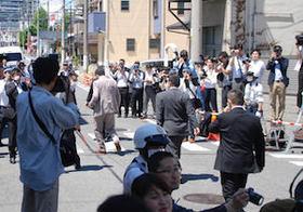 【神戸山口組分裂・最新動向】任俠団体山口組が初定例会…またも古川組開催にこだわった理由とは?