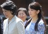 眞子さま婚約、自民党が加計問題等を隠すため利用か…官邸・宮内庁・NHKが緊密連携
