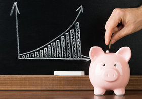 銀行預金、もはやデメリットばかり…超低金利の今こそ「資産を増やせる」方法