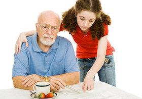 認知症は遺伝する?親が80歳前に認知症発症の場合、子の発症リスクは2.6倍!
