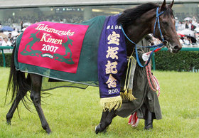 JRAの交渉むなしく登録数11頭の衝撃... なぜ宝塚記念に馬が集まらないのか?その裏側を探ってみた