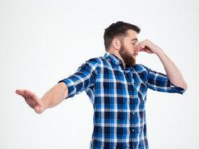 においや外観で他人の病気がわかる?人間が持つ驚愕の嗅覚能力が判明!