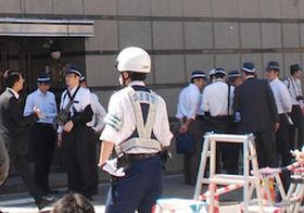 神戸山口組組長に続き、幹部らも逮捕!「会津小鉄会の乱」に端を発した当局の揺さぶりが本格化へ