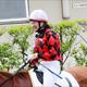JRA藤田菜七子騎手が「超大物」と契約! 3年連続リーディングの戸崎圭太を手掛ける