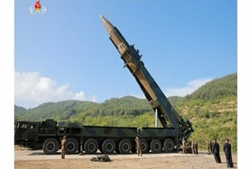 北朝鮮と米国、互いに「本土ミサイル攻撃」で戦争開戦寸前…日本にミサイル飛来の危険