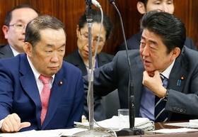 公安警察大国・日本の誕生…共謀罪で国民への監視・盗聴拡大、でっち上げで誰でも逮捕可能