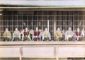 「性に奔放すぎる」日本の歴史…売春で本番当たり前、多彩な性プレイも