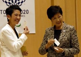 民進党、蓮舫降ろし加速で分党・解党の方向へ…大量議員が小池勢力に合流の気運