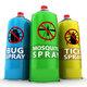 蚊の室内侵入を防ぐ裏技!捕虫器&LED!殺虫剤や蚊取線香は危険?