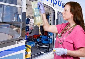 『コード・ブルー』で注目、ドクターヘリの現実…命を守る緊迫した救急搬送