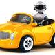 自動運転システムの戦いが激化…覇者となるのはアップルか、トヨタか、伏兵はアウディ?