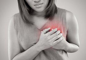乳がんのマンモ検診、半分以上の女性が「がん」が見つからない高濃度乳房の可能性