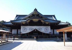 靖国神社、過去に「解体・焼却」が検討されていた…一宗教法人への歩み