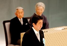 日本会議を直撃、「安倍政権の黒幕説は暴論」「日本会議は過大評価されている」