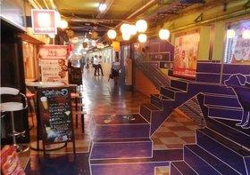 名古屋の伏見地下街がヤバイ&熱い!瀕死状態から奇跡の復活、誕生から60年目の大変貌