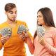 夫婦喧嘩の一番の原因はコレ!収入額が問題ではない