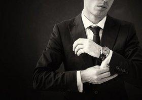 税務調査官は、調査先企業の社員の「腕時計」をチェックしていた!