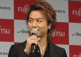 武井咲、デキちゃった婚で連ドラ中の「おっぱい巨乳化」に再びネット騒然か