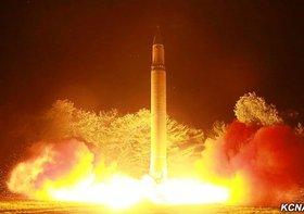 日本の核保有と在韓米軍の不都合な真実…北朝鮮のICBMで日本の危険度は増えない