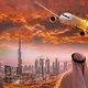 「巨象」中東航空3社の「過酷な運命」…欧米大手、容赦ない全面戦争勃発か