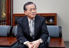 ゼロから家電量販トップへ…ヤマダ電機会長が初激白、知られざる成功の裏側と構造改革の全貌