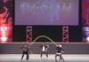 こんなヤバいアクロバット見たことない!秘かなブーム・ダブルダッチ世界王者の日本人、圧巻の演技
