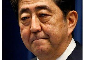 自民党、安倍首相と池上彰の中継で大音量「妨害」に批判殺到…「姑息」「わざと音」