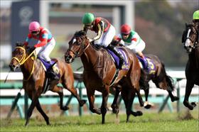 武豊「落馬」に揺れた菊花賞「ダービー上位馬不在」「皐月賞馬に不安」