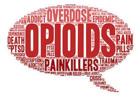 ついにトランプ大統領が緊急事態を宣言!腰痛などの薬が原因で大量の中毒死
