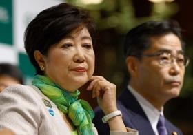 希望の党、若狭氏に小池代表がテレビ出演自粛要請か…細野氏とも対立で内部分裂の様相