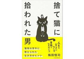 人気コピーライターが心酔する「猫の生き様」。その教えとは?