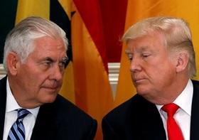 北朝鮮、来週10日に挑発行為で米国が軍事攻撃開始か…安倍首相の進退問題浮上も