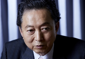 鳩山元首相、安倍首相を猛烈批判…「北朝鮮の脅威を煽っている」「貧富の差を拡大」