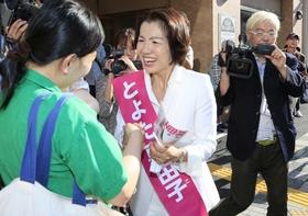 豊田真由子氏、家政婦ともトラブル…希望の党、公認時に新人候補へ執拗に「上納金」を要求