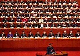 中国・習近平、後継者不在の揺るぎなき完全独裁体制へ…「チャイナセブン」刷新