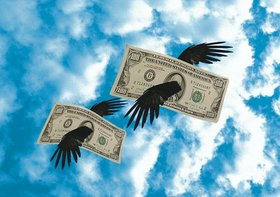 金利0%の銀行預金は実質大損…確実に約10%の利回りを得ている人の簡単投資法