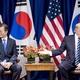 韓国、米軍に指揮下入り要求し失敗…米国、韓国との同盟解消の可能性