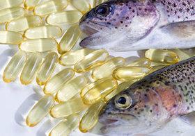 うつ病のリスク、魚を多く摂ると低減、揚げ物や加工食品で増大