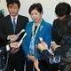 小池百合子、定例会見で記者も「排除」していた!むき出しの極右エネルギーと総理の座への執着