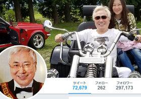 高須クリニックさん、『サザエさん』スポンサーの真意は?高須院長に取材申込してみた