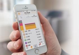 家計簿アプリのマネーフォワード、使っているのは女性よりも20代男性?