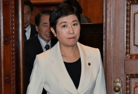 辻元清美議員の「本性」…横暴で重要法案が相次ぎ「飛ぶ」、関係者が大迷惑