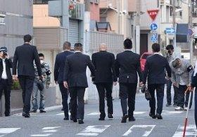 突如、本部事務所を閉鎖した神戸山口組の思惑、任侠は「49日」、六代目は今年も「ハッピー・ハロウィン」…それぞれの10月