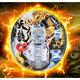 パチンコ玉「1個」で一撃「2万8000円」獲得!? カイジ「沼」再現した「3段クルーン」注目集まるも「バランス」に不安の声が
