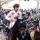 JRA浜中俊騎手「まったく同じ理由」で2年連続の出走取消......今週「皐月賞(G1)騎乗馬」早くも